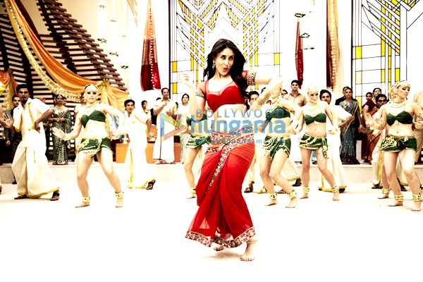 Ra. One Movie Still - Kareena Kapoor Latest Ra. One Movie Stills