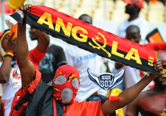 Prediksi Angola vs Morocco 29 Mei 2014 Laga Persahabatan