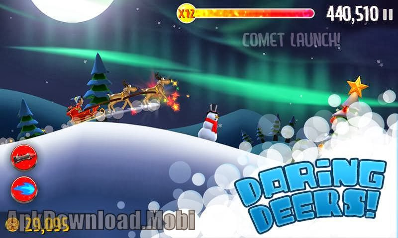 Ski Safari v1.5.0 APK Download
