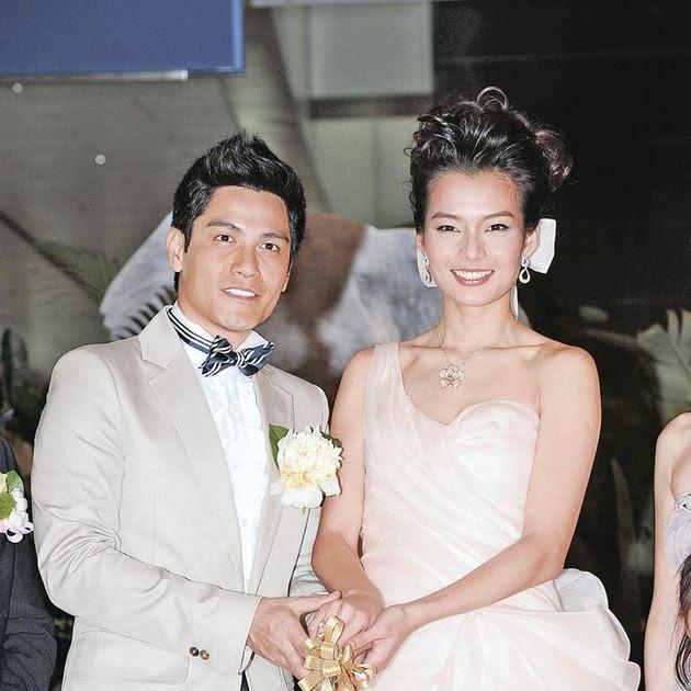 Chan ka lok wedding bands