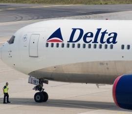 delta airline photo
