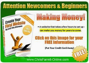 Learn To Make Money With Chris