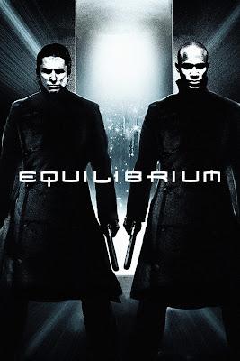 Equilibrium นักบวช ฆ่าไม่ต้องบวช