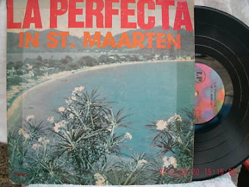LA PERFECTA IN ST. MAARTEN