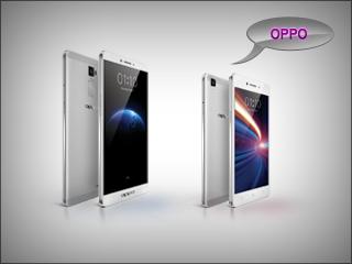 Oppo R7 и Oppo R7 Plus