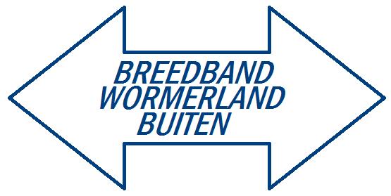 Breedband Wormerland Buiten