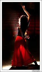 - A dança