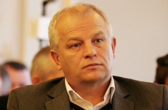 Степан Кубів. Фото vgolos.com.ua