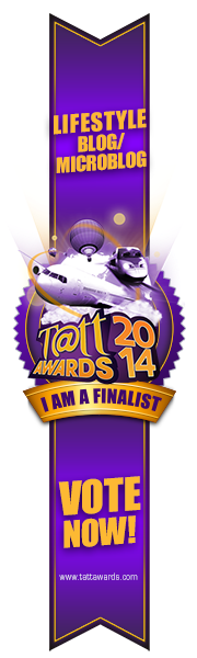 2014 Globe TattAwards Finalist