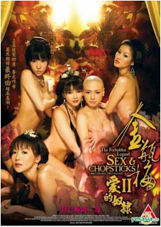 Kim Bnh Mai Ii 2009 (18+) - The Forbidden Legend: Sex And Chopsticks 2 (2009) - ang cp nht