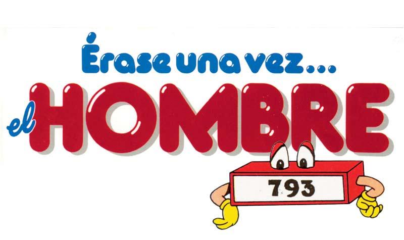 pagina de hombre: