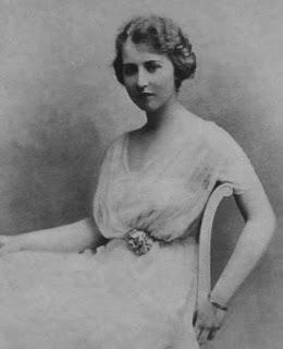 Princesse Geneviève d'Orléans 1901-1983