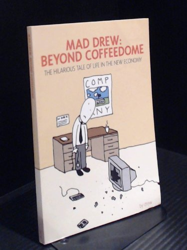 Mad Drew: Beyond Coffeedome