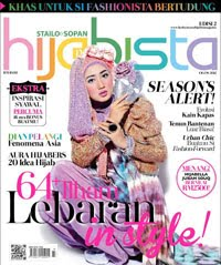 hijabista (august 2012)