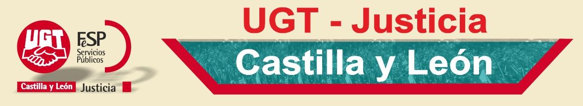 UGT Justicia Castilla León