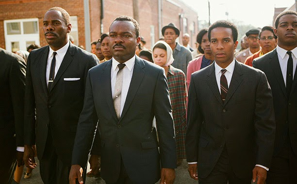 Bring Selma to Students program