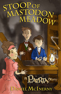 Stoop of Mastodon Meadow