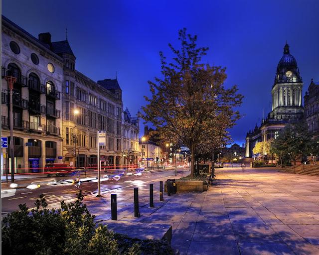 Leeds - England