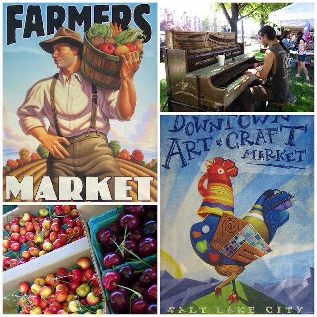Permalink to Farmers Market Slc