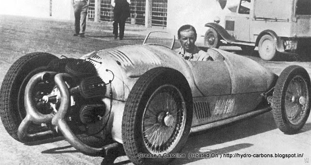 1935 Monaco Trossi Radial engine car,Vintage cars, Concept Cars, Exotic Cars, Fast Cars, Grand Prix, Racing
