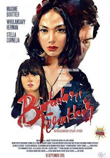 Film Bidadari Terakhir 2015