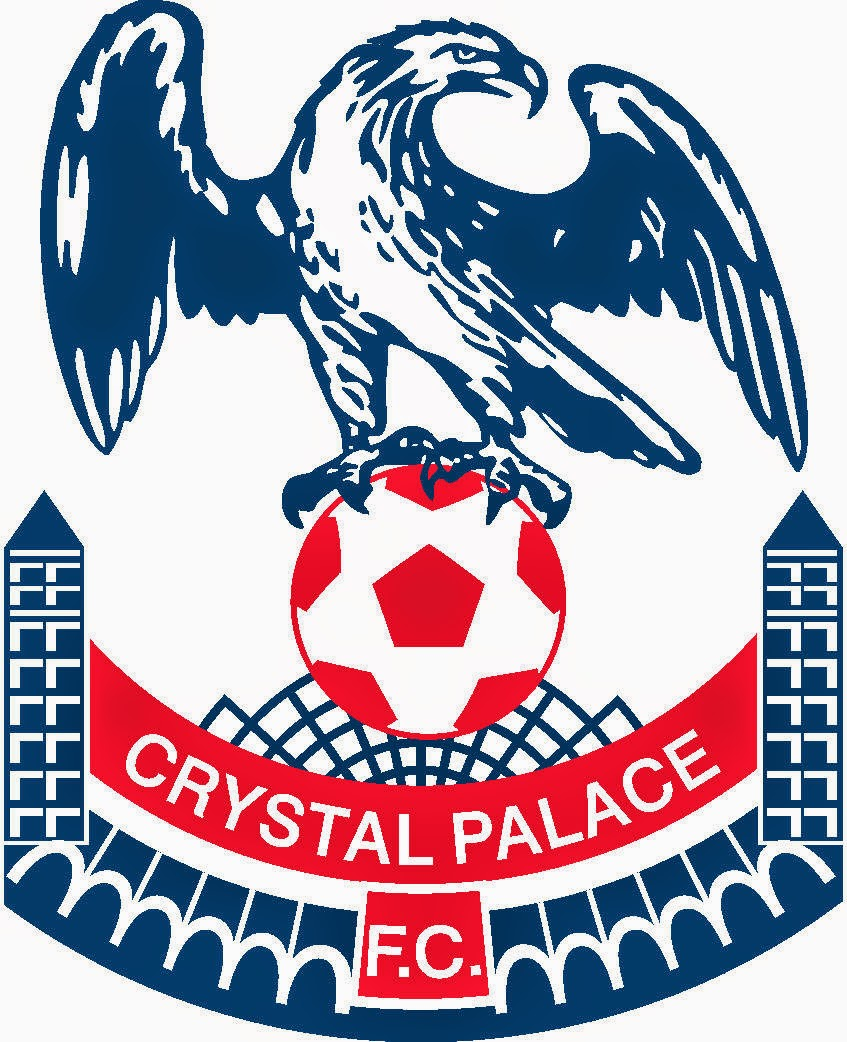 logo klub crystal palace