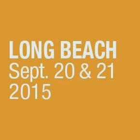 Long Beach Trade Show