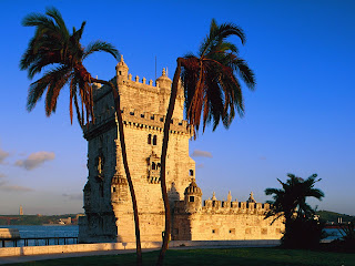 Belem Tower, Portugal HD Wallpapers