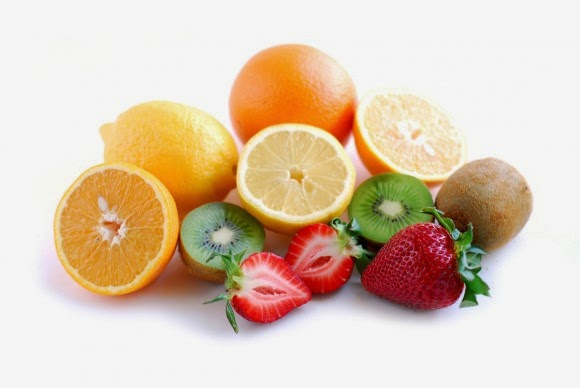 Vitamin C, D, dan E Bagi Tubuh