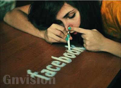 Você já se perguntou por quanto tempo fica online no Facebook?   É isso mesmo, o vicio no Facebook é um assunto mais procurado na internet. Mais do que sexo e cigarros. Você se considera um viciado? Faça nossa enquete e descubra!!!