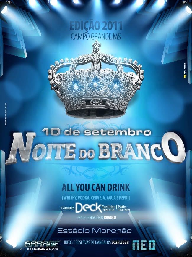 Noite do Branco Campo Grande - Home Facebook 72