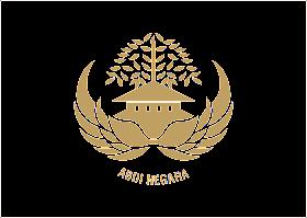 Korpri Logo Vector download free