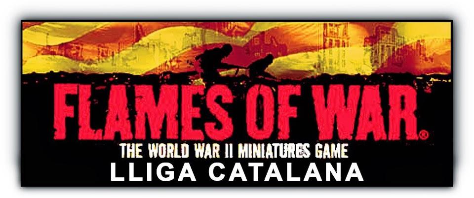 Lliga Catalana