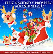 Imagenes para Compartir en: Feliz Navidad 2011 y Prospero Año . (feliz navidad prospero nuevo )