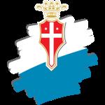 Logo Tim Klub Sepakbola A.C.D. Treviso 2013 PNG