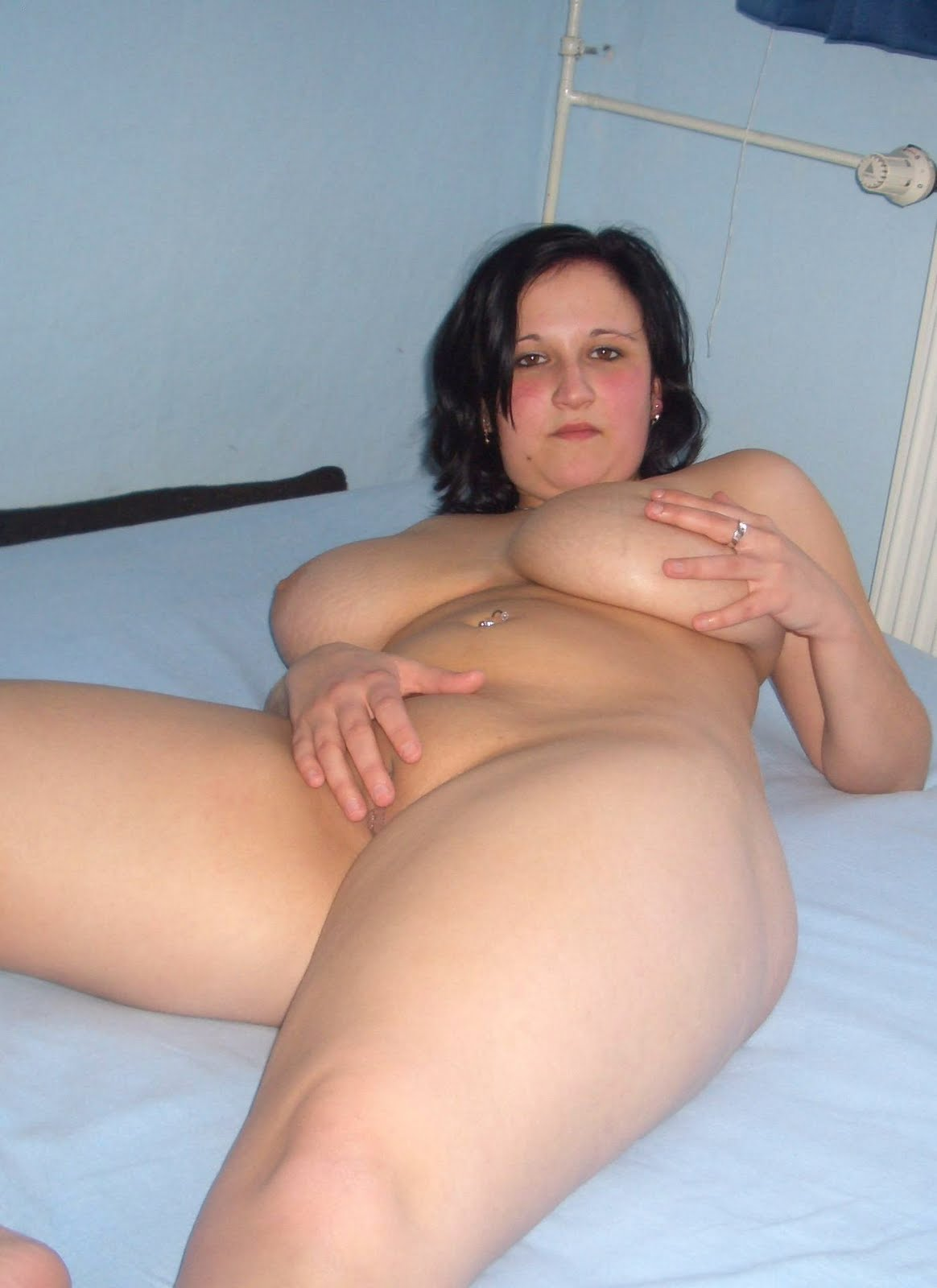 Chubby nude next door hot naked pics