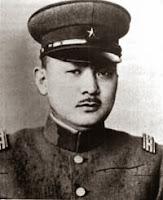 Jenderal Tadamichi Kuribayashi