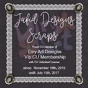 Diry Art Designs VIP CU Membership