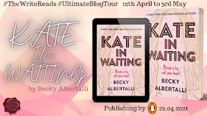 TWR Ultimate Blog Tour