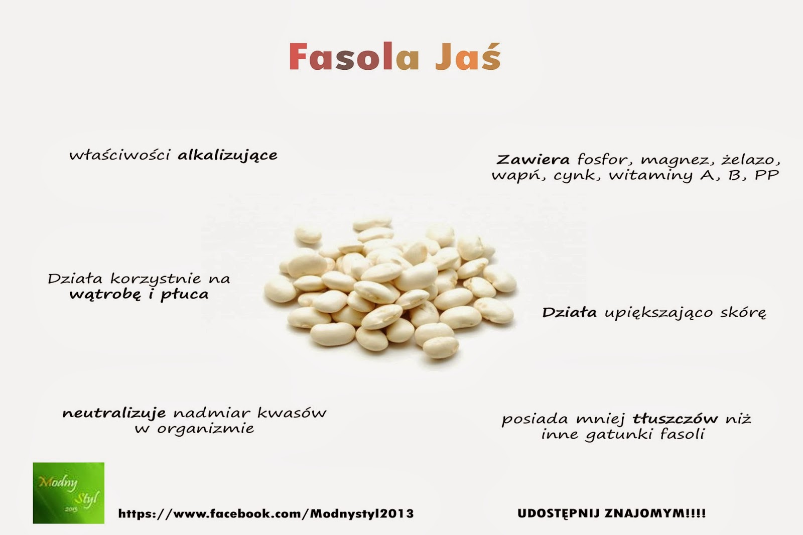 Fasola Jaś