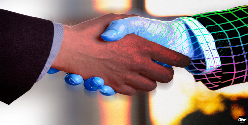 H2H Interaction Better With Internet of Things