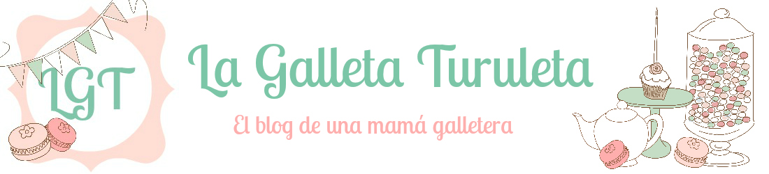 La galleta turuleta