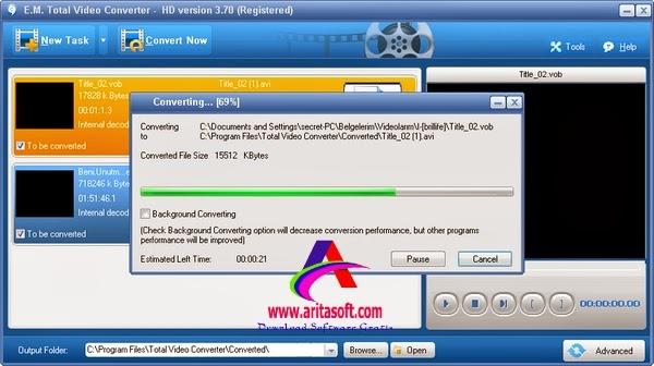 total video converter hd full version torrent download