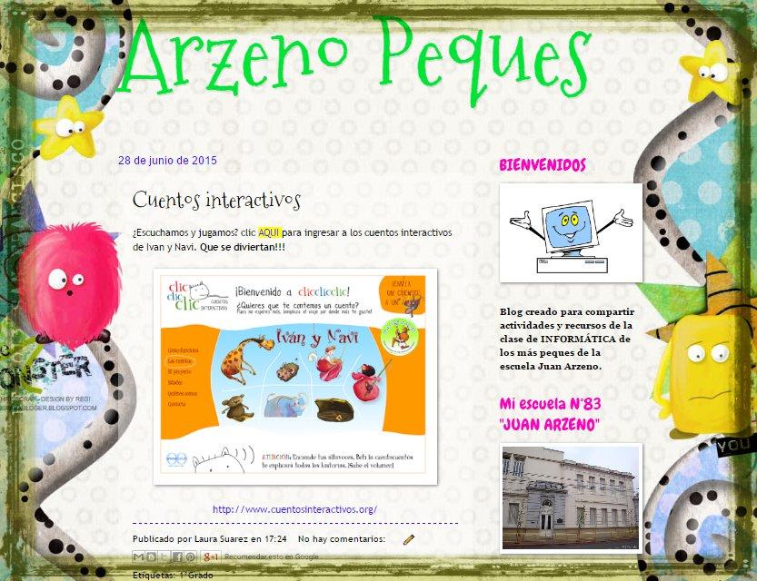 Arzenopeques
