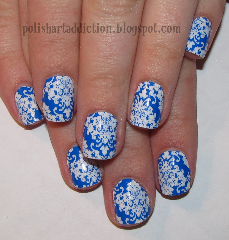 Jamberry Nail Shields Product Review