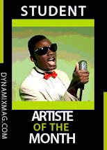 Artiste of the Month