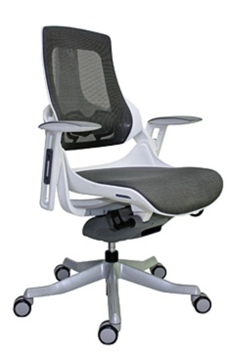 Eurotech Seating Wau Series Mid Back Office Chair