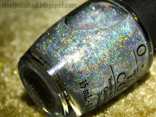 Spectraflair Top Coat
