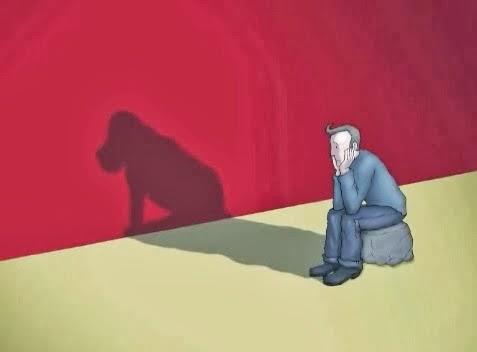 Depressão, Mensagem, Tristeza, Vídeo, Relacionamento, Agir, Pessoas,