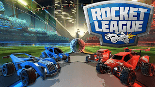 Download Rocket League PC Gratis